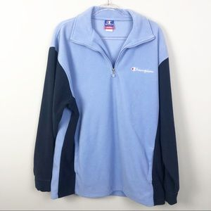 Champion | 1/4 Zip Fleece